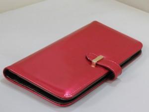 化粧品メーカーのノベルティ財布