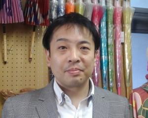小田桐 新五